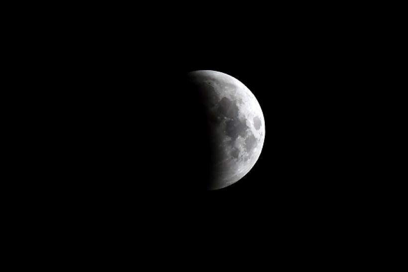 China Pushes for Lunar Ambitions