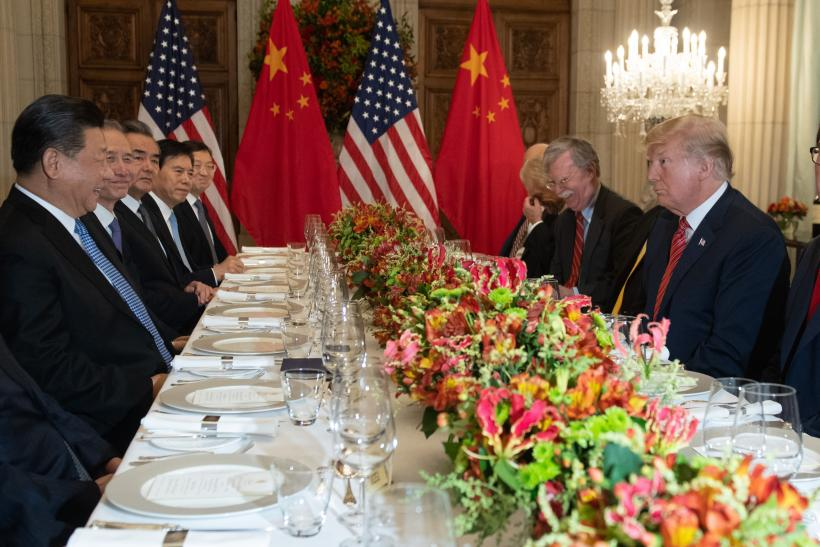 GettyImages-US China Trade