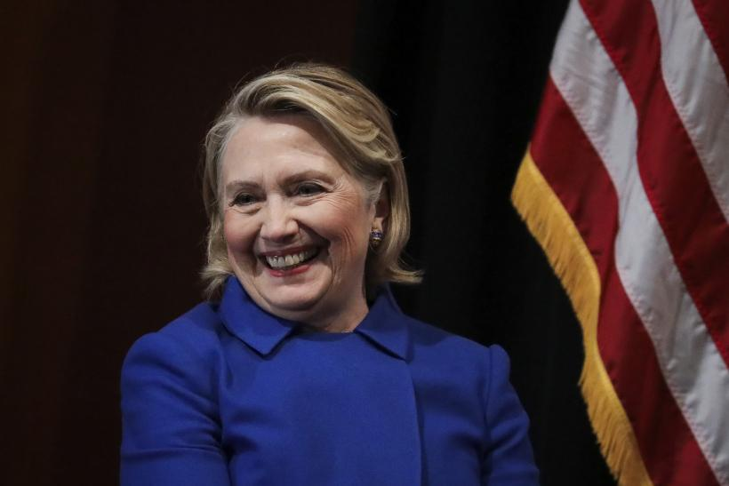 GettyImages-Hillary Clinton