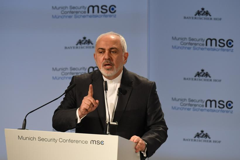 GettyImages-Iran minister