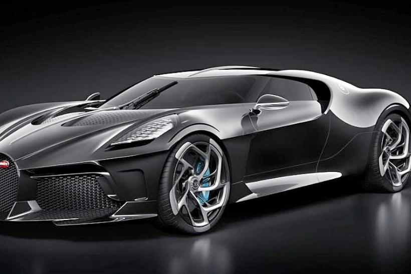 Worlds Most Expensive Car >> Who Bought The World S Most Expensive Car Bugatti La Voiture Noire