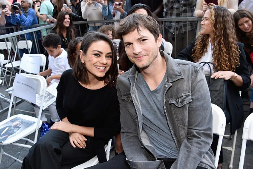 What's The Song In Mila Kunis And Ashton Kutcher's Cheetos Commercial?