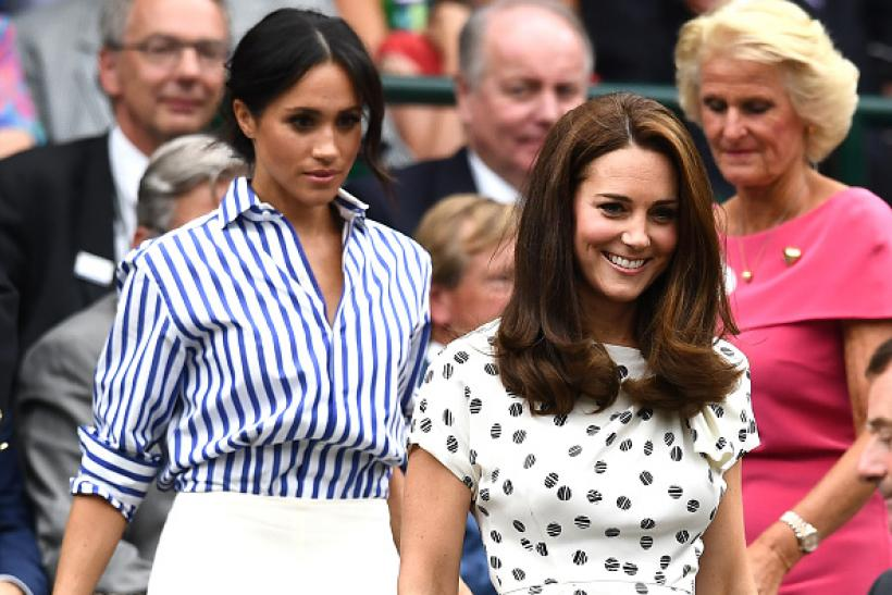 Meghan Markle, Kate Middleton's Relationship Over The Years: When Did The  Rift Begin?