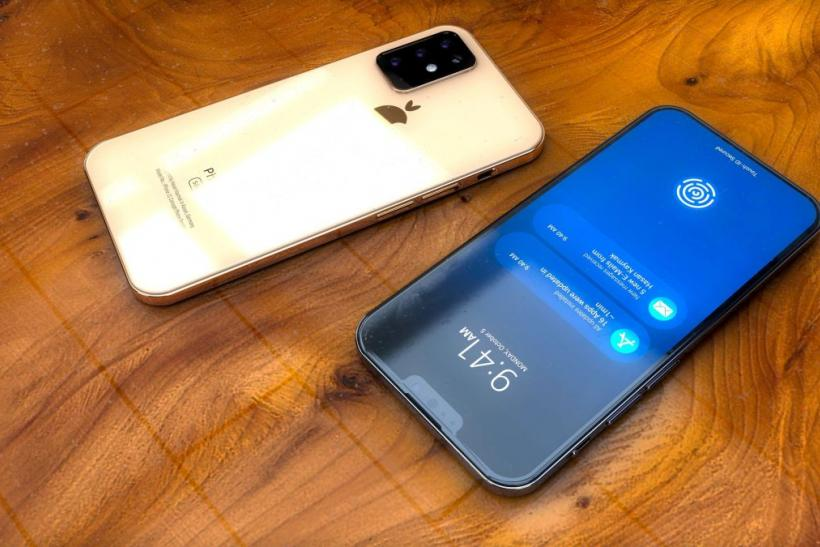 This amazing iPhone concept might be the iPhone of our dreams/gettyimages