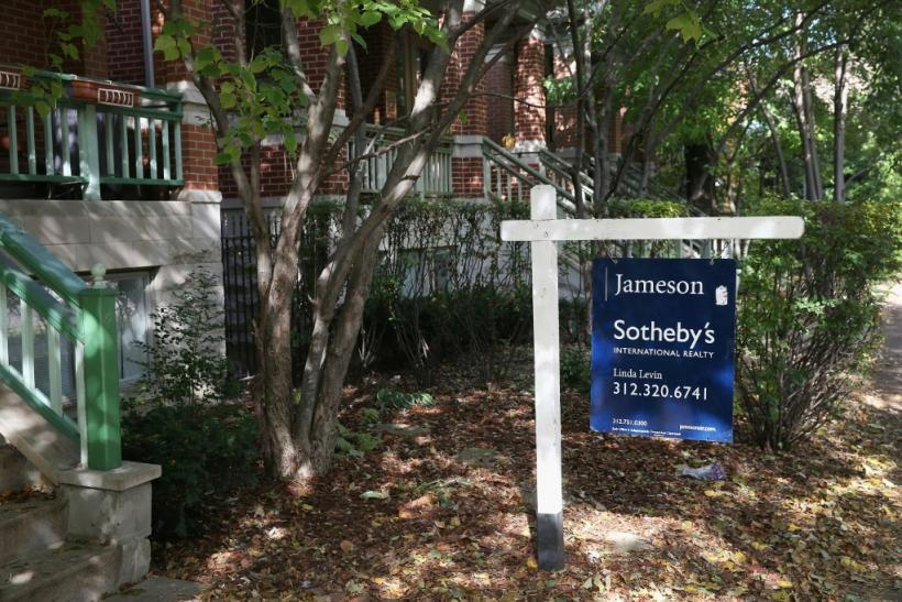 US home prices remain high as falling interest rates increase demand