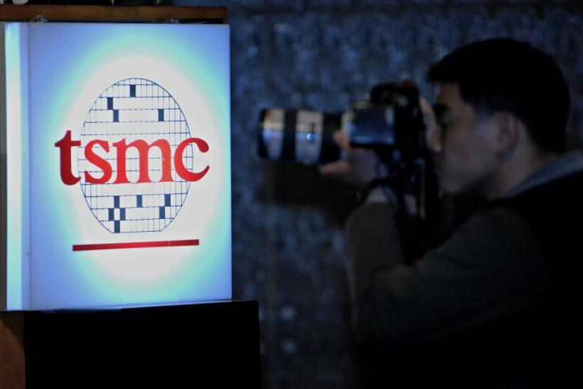 Giant Taiwan Apple supplier TSMC faces infringement claims