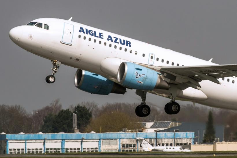 Aigle Azur will be able to continue operations, at least temporarily, if it is granted bankruptcy protection