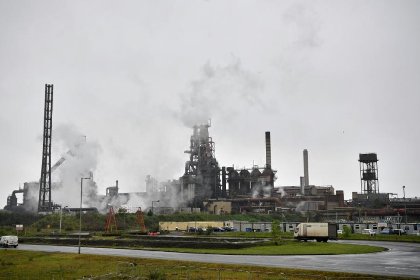 The future Tata Steel's biggest plant in Wales, which employs more than 4,000 people in Port Talbot, is also uncertain