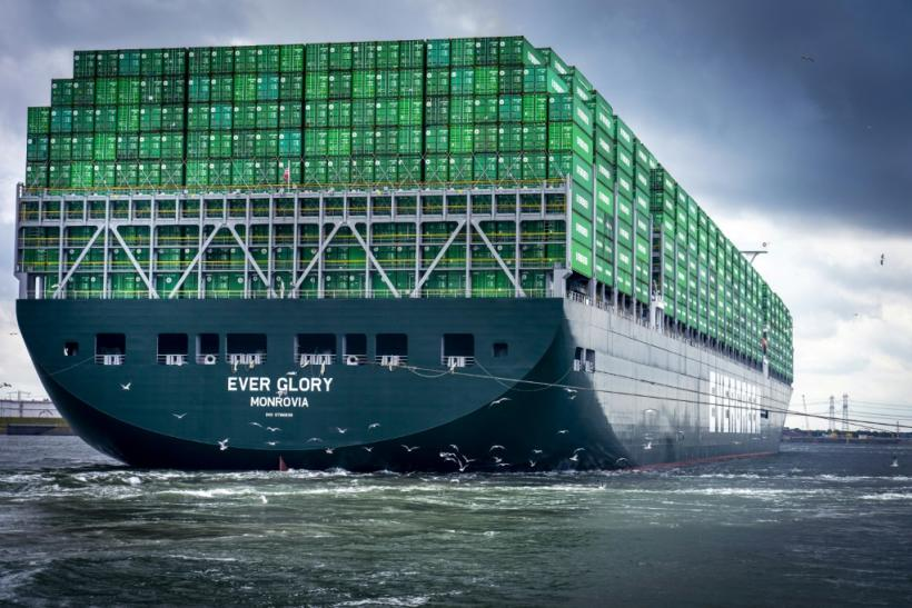 Pollution from the shipping industry is believed to cause hundreds of thousands of premature deaths