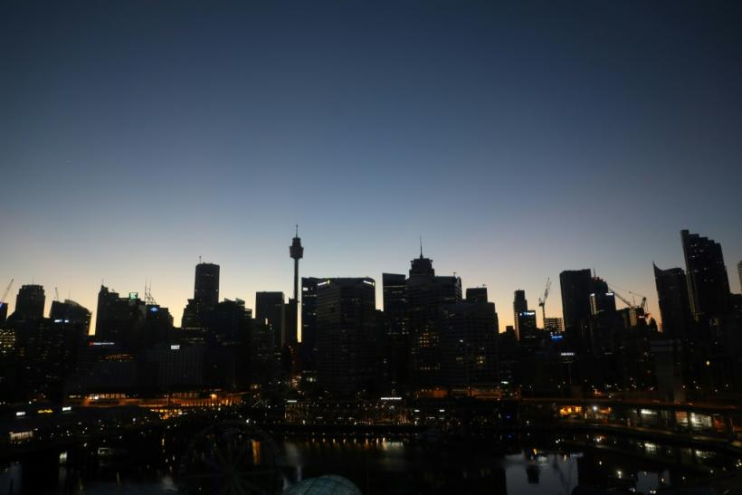 Australia has avoided recession for almost 28 years but Wednesday's figures will fuel concerns about the economic outlook