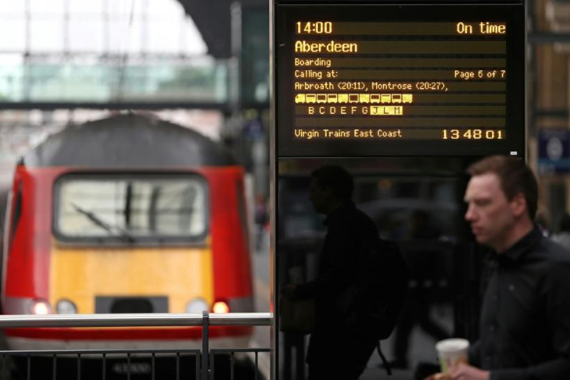 A shakeup of the British rail industry could end in renationalisation and lots of investment to improve services