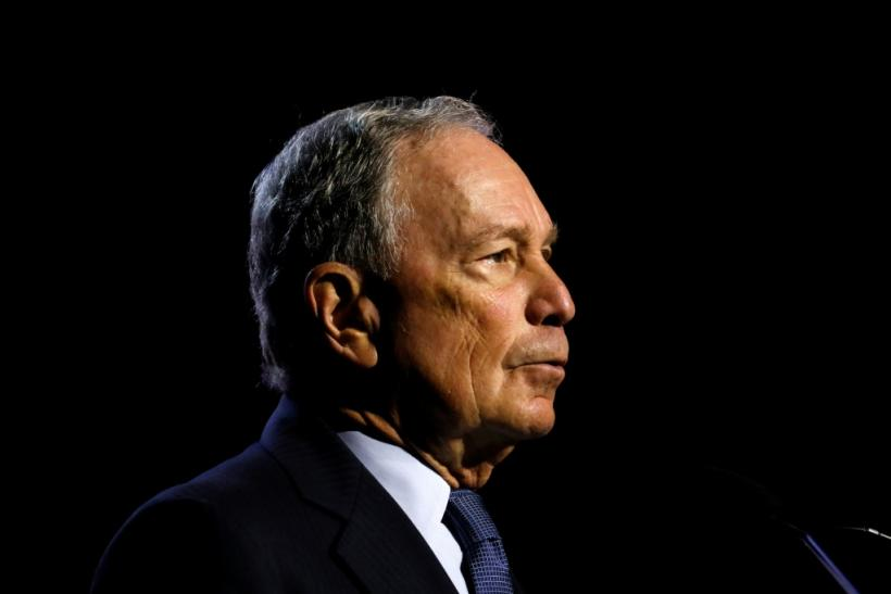 Michael Bloomberg, the billionaire former mayor of New York, is funding a campaign to ban flavored e-cigarettes
