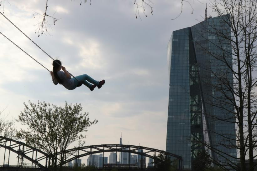 The European Central Bank (ECB) is expected to unveil more measures aimed at boosting economic activity when policymakers meet in Frankfurt