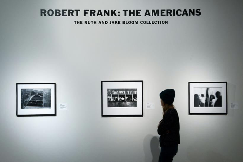 Using a candid mirror, Robert Frank shone a light on the less flattering aspects of US culture that many would rather ignore