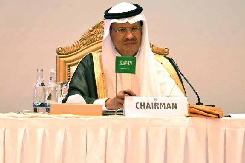 New Saudi Energy Minister Calls for OPEC 'Cohesiveness'