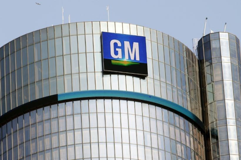 Maintenance workers have gone on strike at GM plants in the US Midwest