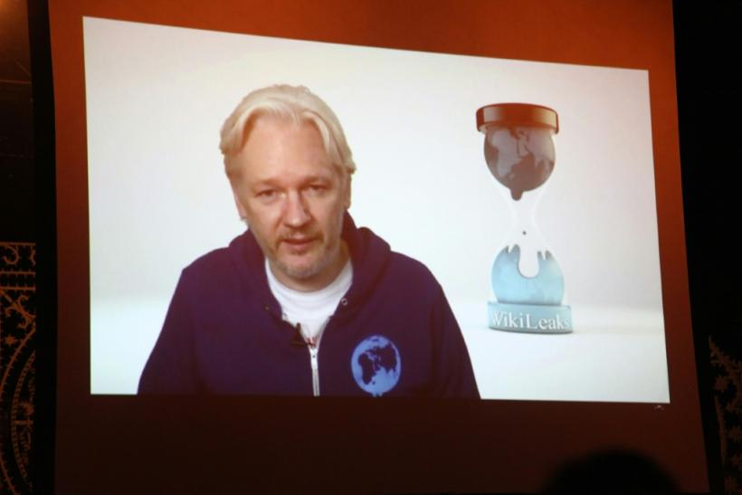 Wikileaks founder Julian Assange reportedly had his Ecuadorean ID card details leaked as part of a massive security breach that saw the personal data of the entire population of Ecuador exposed online