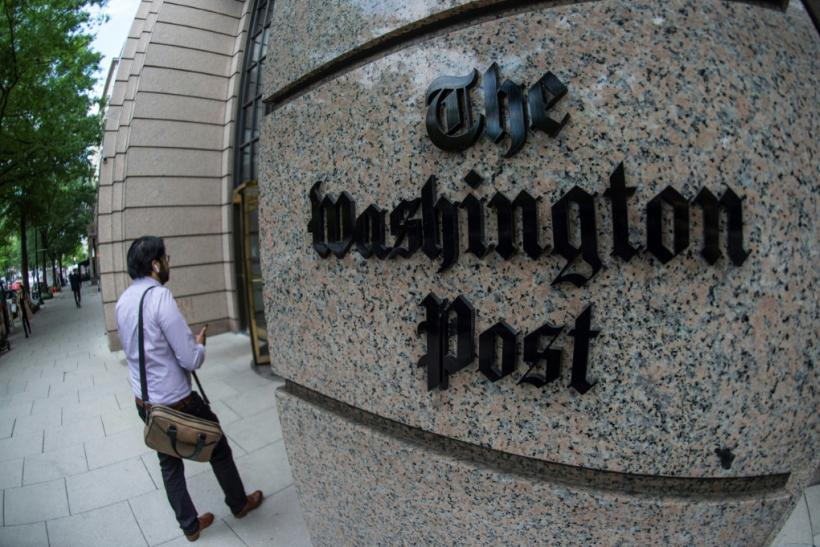 The Washington Post is looking to share its ad tech platform with other publishers to counter the dominance of Google and Facebook in the sector