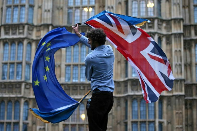Britain appears likely to crash out of the EU without a deal on October 31