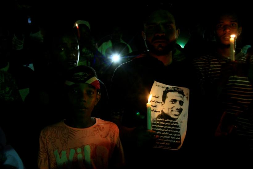 Sudanese protesters have staged vigils calling for justice for those killed on June 3