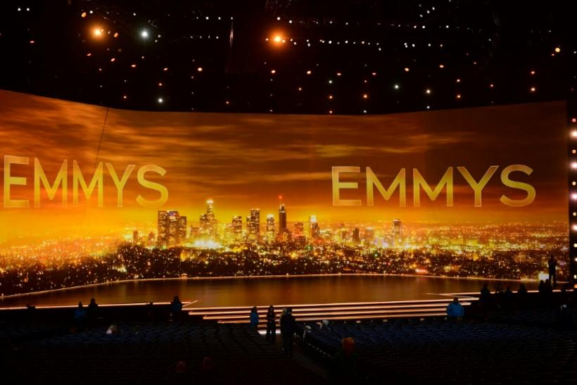 Billy Porter, 'Game of Thrones' stars arrive for television's Emmys
