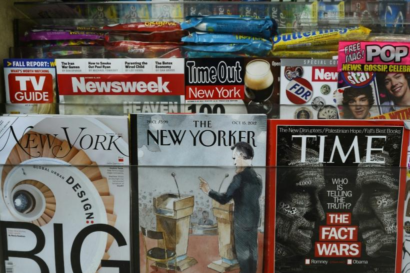 Launched in 1968 'New York' magazine has become a prominent voice in culture and lifestyle in its home city and beyond
