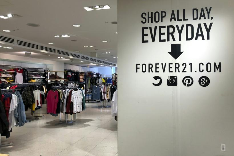 Founded in Los Angeles in 1984 by South Korean husband and wife Do Won and Jin Sook Chang, Forever 21 became a ubiquitous presence in shopping malls across the US