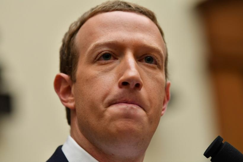Facebook Chairman and CEO Mark Zuckerberg heard harsh comments about the social network's data protection and other practices as he testified on plans for a Libra digital coin