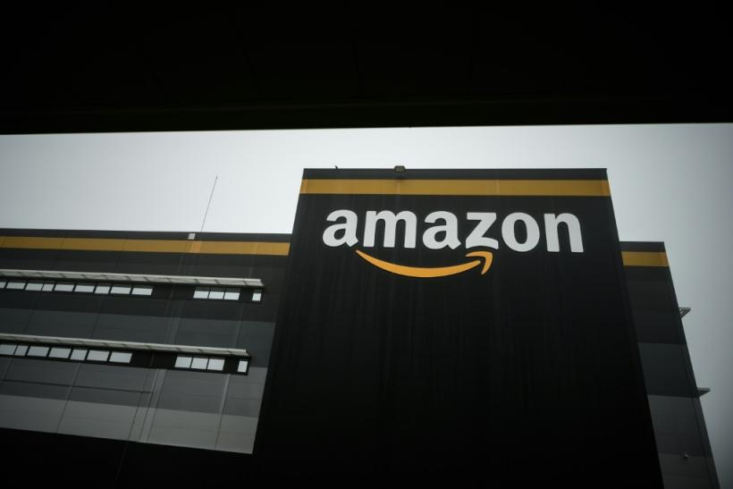 Amazon's efforts to speed most deliveries to a single day resulted in weaker-than-anticipated profits for the e-commerce leader