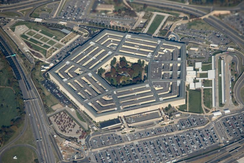 The Pentagon earlier this year put off awarding the hefty computing contract, before deciding on Microsoft
