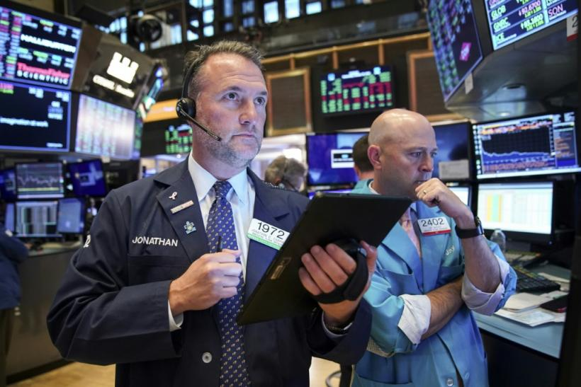 Less buzz in the markets