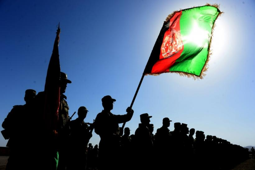 Afghan President Ashraf Ghani said the prisoner release would 'pave the way' for unofficial talks with the Taliban