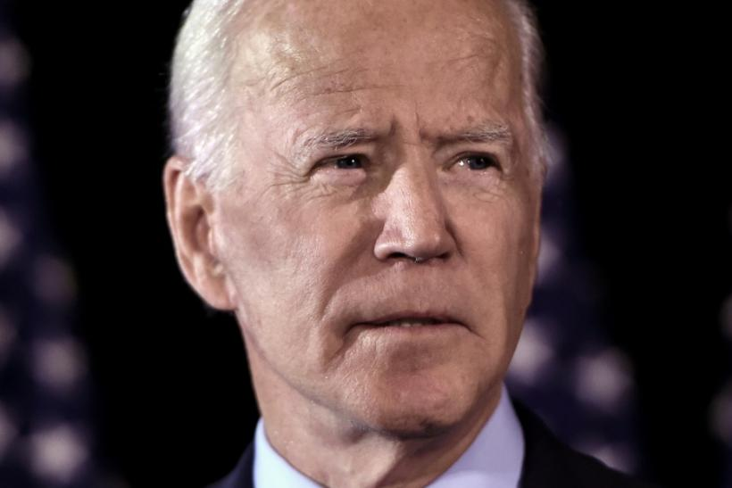 "North Korea said former vice president Joe Biden was a ""rabid dog"" but US President Donald Trump said ""he is actually somewhat better than that"""