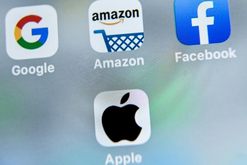 France has railed against EU rules that let US heavyweights like Google, Apple, Facebook and Amazon declare earnings from across the bloc in low-tax havens