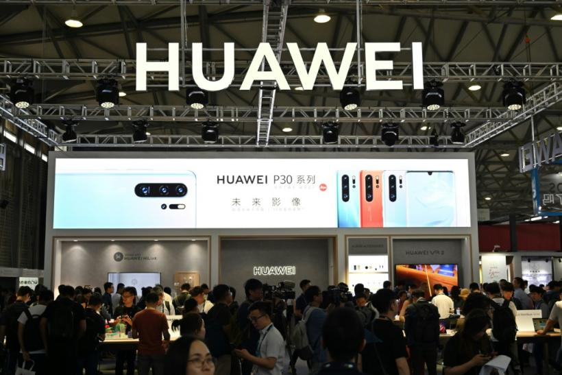 Huawei launched its own Harmony OS in August as it faces the threat of losing access to Android systems owing to rising US-China tensions