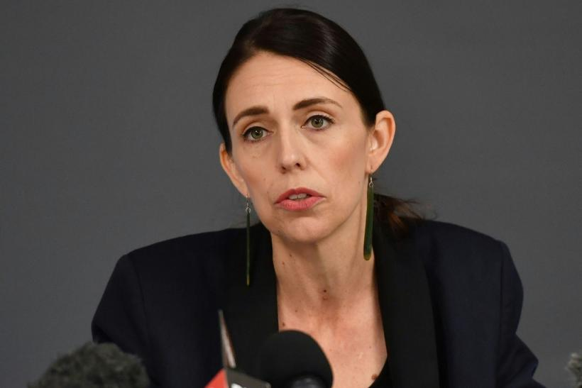 Prime Minister of New Zealand Jacinda Ardern dmitted authorities handling the White Island volcano disaster need to do a better job of communicating retrieval efforts