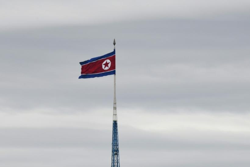 North Korea is under heavy US and United Nations sanctions over its nuclear program, but it has been frustrated at the lack of relief after it declared a moratorium on nuclear and interncontinental ballistic missile tests