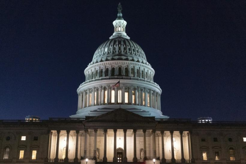 The US Senate now must vote on the USMCA, but Republican leader Mitch McConnell has said it must wait until after the impeachment trial of President Donald Trump