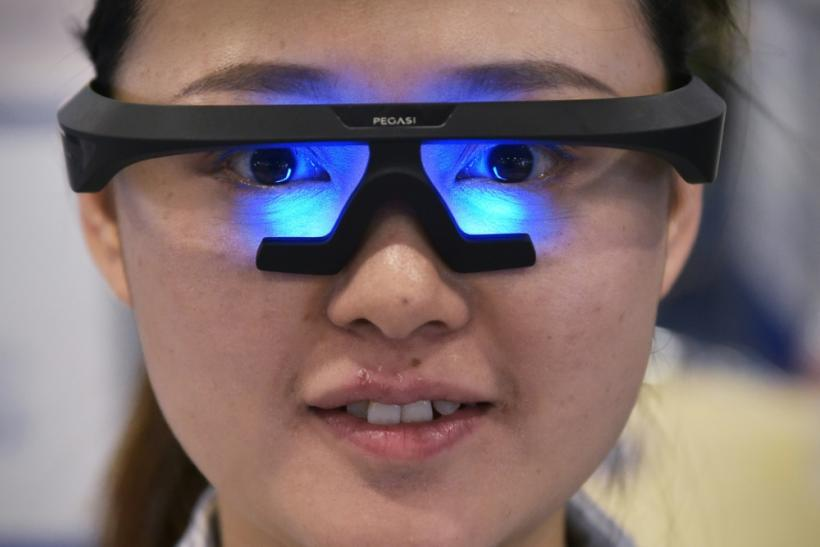 Smart glasses and other wearable technologies are being showcased at the 2020 Consumer Electronics Show, even as consumers grow concerned about how their data are collected and used