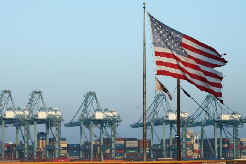 China and the United States are due to sign a partial trade deal this week, marking a de-escalation of tensions between the two, who have been engaged in a long-running tariffs stand-off