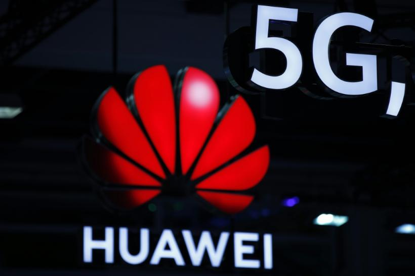 London is under intense US pressure to prevent Huawei from playing a role in building Britain's 5G telecoms network