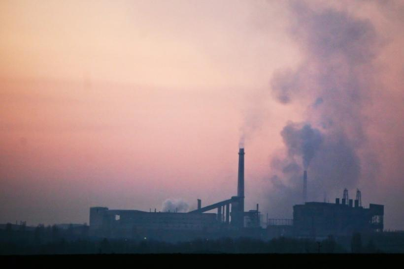 The region is home to several ageing coal-fired power plants