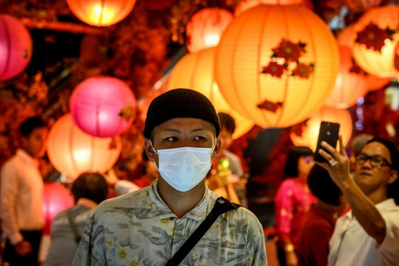 Experts say the quarantine appears designed to buy China time to put in place other measures
