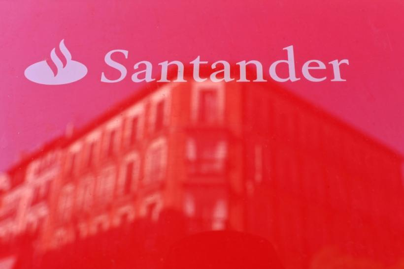 Santander, which is the largest eurozone bank by capitalisation, also has extensive operations in Britain