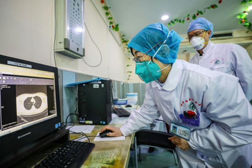 Two weeks ago Chinese doctors confirmed they had been giving anti-HIV drugs to coronavirus patients in Beijing