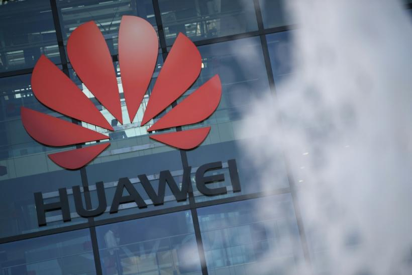 The US government considers Huawei a potential security threat