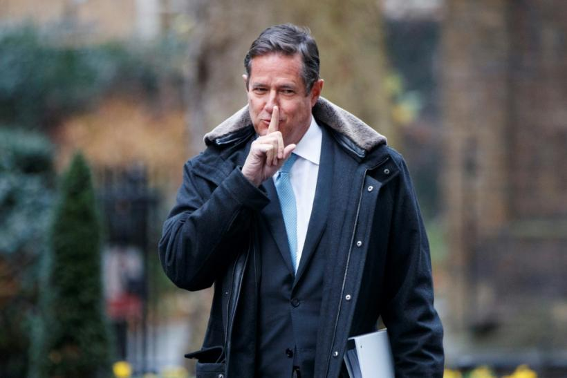 Barclays is backing its CEO, Jes Staley, after British authorities opened a probe into his contacts with convicted sex offender Jeffrey Epstein when Staley previously headed up JPMorgan