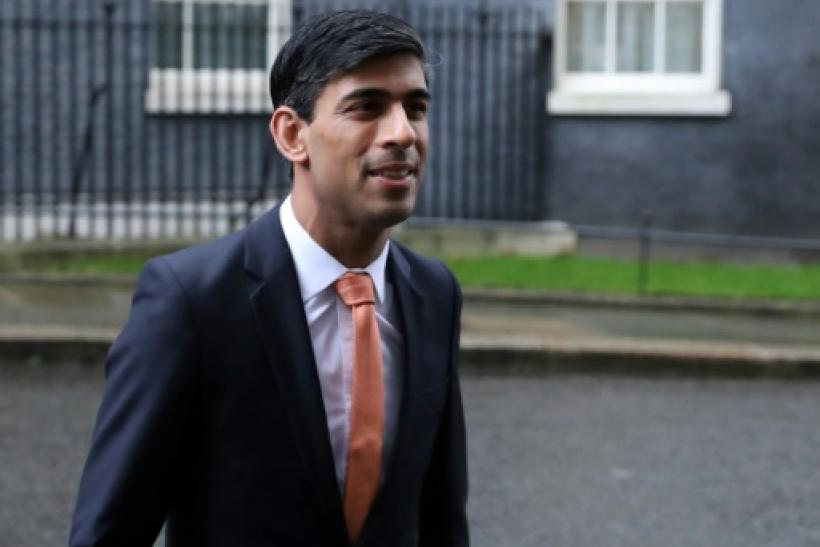 Senior Treasury official Rishi Sunak has replaced Javid as British finance minister just days after Britain's exit from the European Union