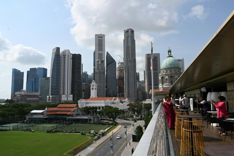 Singapore's government regularly faces criticism for curbing civil liberties but insists the legislation is necessary to stop the spread of damaging falsehoods online