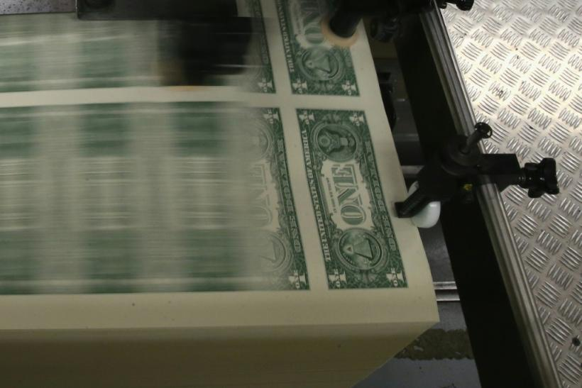 """Government spending in the next recession will be """"vital"""" to help stimulate the economy, a Federal Reserve official said"""